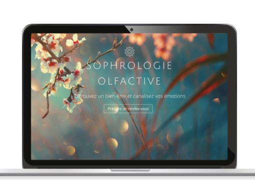 Sophrologie olfactive